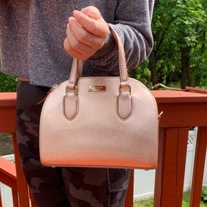 NWT KATE SPADE LAUREL WAY MINI REILEY